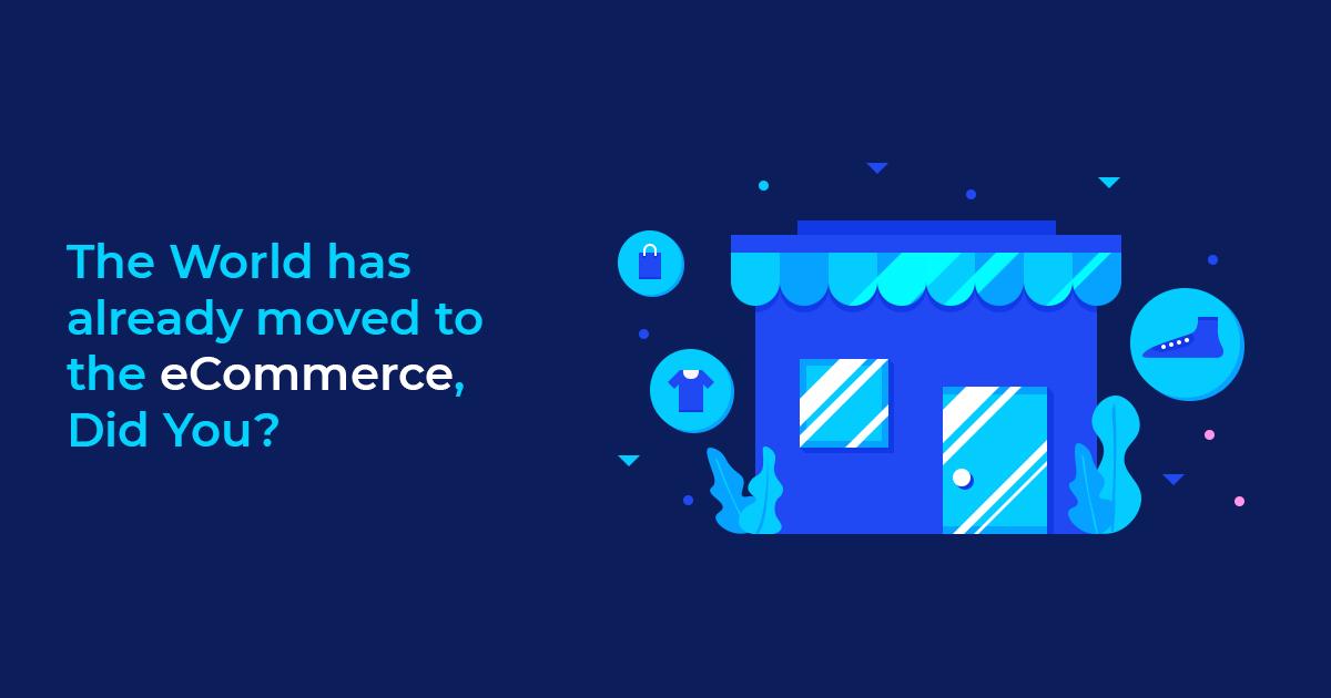 Ecommerce Marketplace Development | Online Multi Vendor Mobile Solution