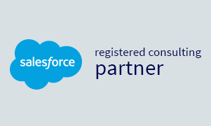 Salesforce® Consulting Partner