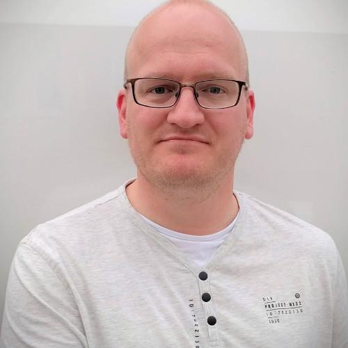 Birgir Steinarsson