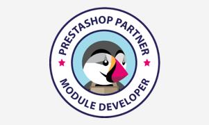 Prestashop Official Partner