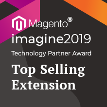 Magento Imagine 2019 - Top Selling Extension