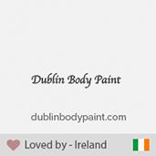Dubline Body Paint
