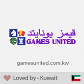 Games United
