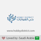 Hobby District