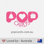 POP Cards
