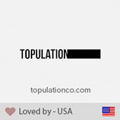 Topulation
