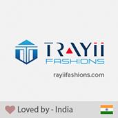Trayii Fashions