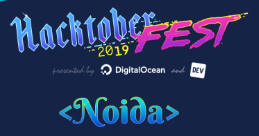 Hacktoberfest in Noida 2019