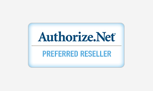 Authorize.net Authorized Reseller