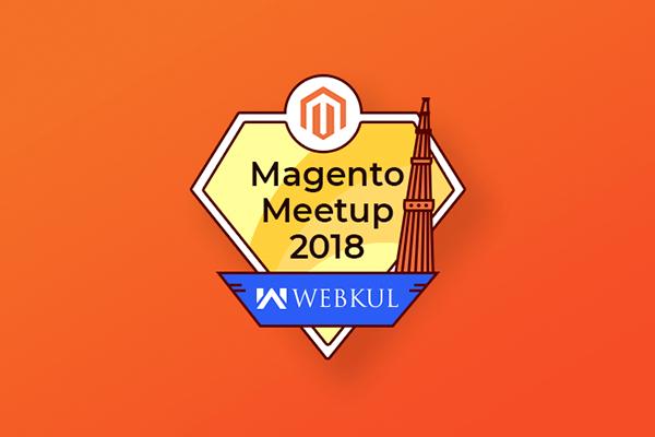 Magento Meetup 2018