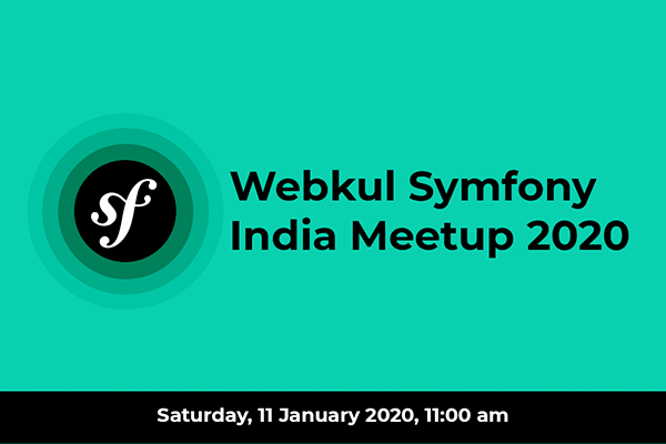 Symfony India Meetup 2020