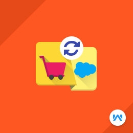 Salesforce® Connector For Magento2