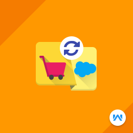 Salesforce® Connector For Magento