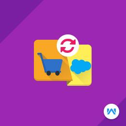 Salesforce® Connector For WordPress