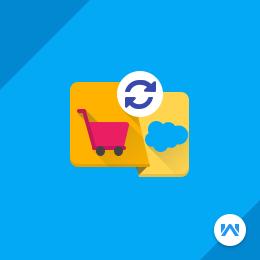 Salesforce® Connector For CS-Cart
