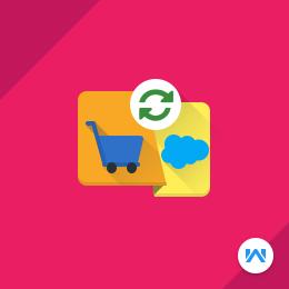 Salesforce® Connector For PrestaShop