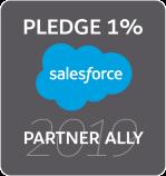 Salesforce Partner Ally