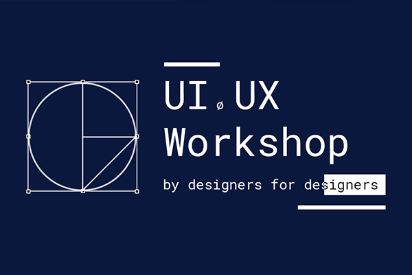 UI, UX and iXD Workshop for Beginners