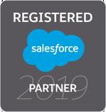 Registered Salesforce Partner 2019