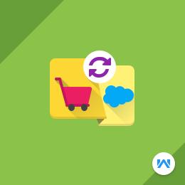 Salesforce eCommerce Integration