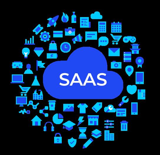 Odoo SAAS Development
