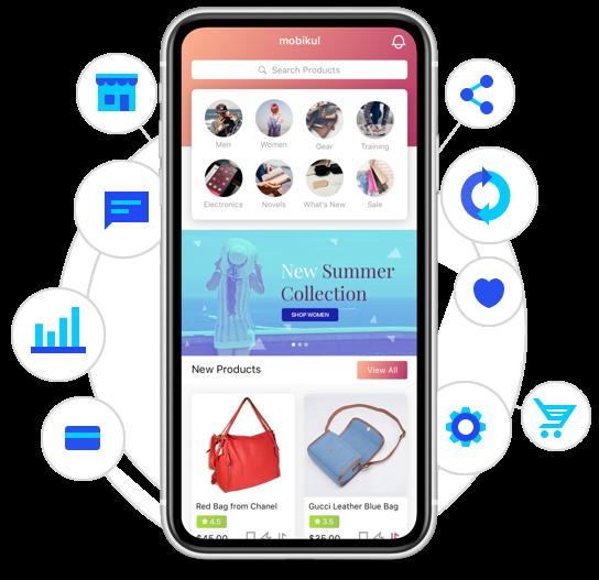 odoo-app-development