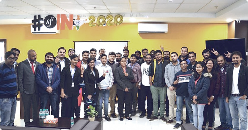 Symfony-India-Meetup-2018