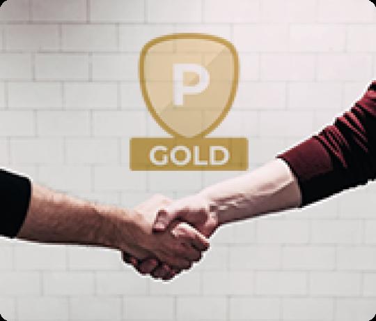 gold-partner
