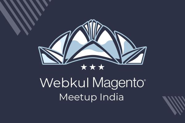 Webkul Magento® Meetup India