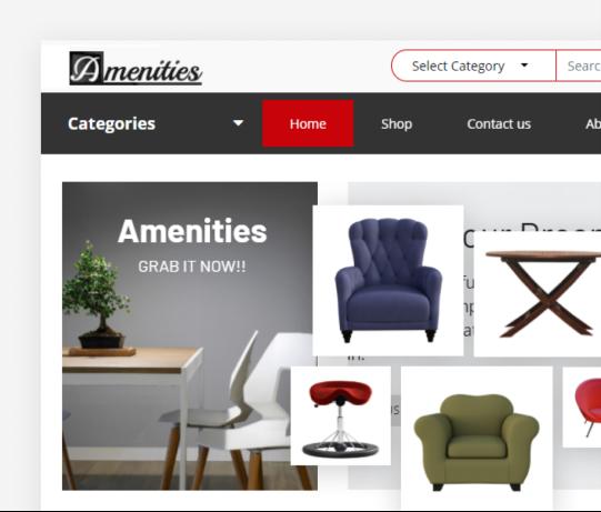 CRM Built-into eCommerce