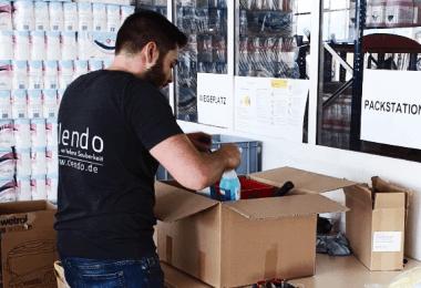 Clendo-success-story